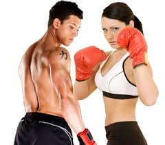 kickboxing for exercise