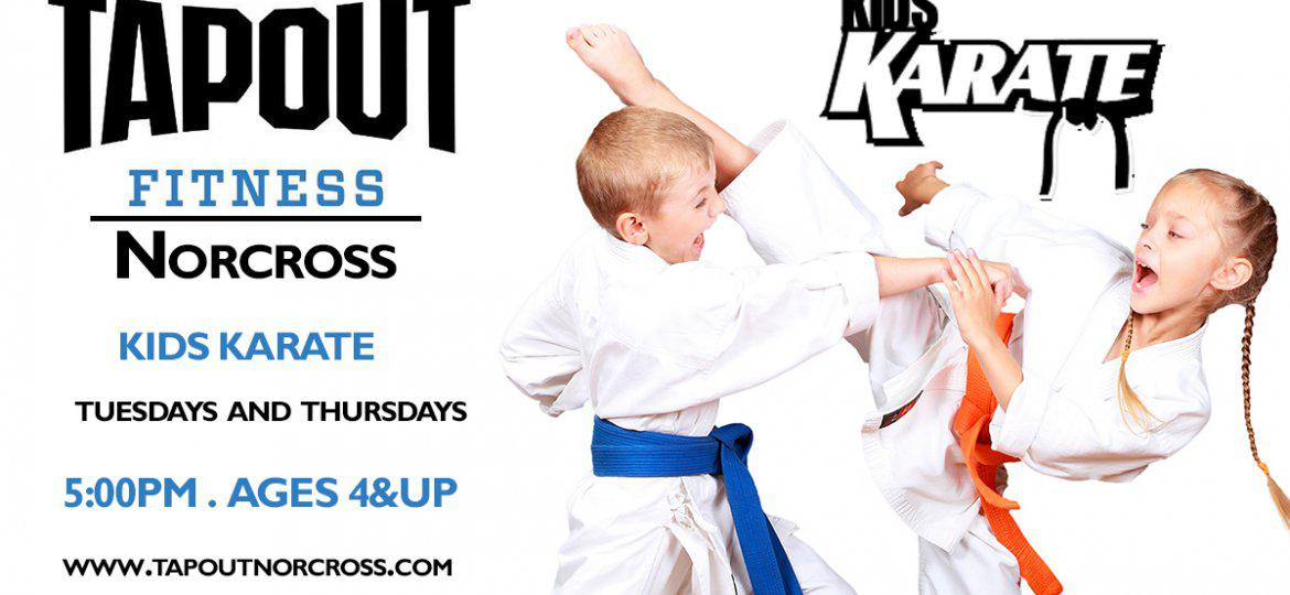 Norcross Kids Karate